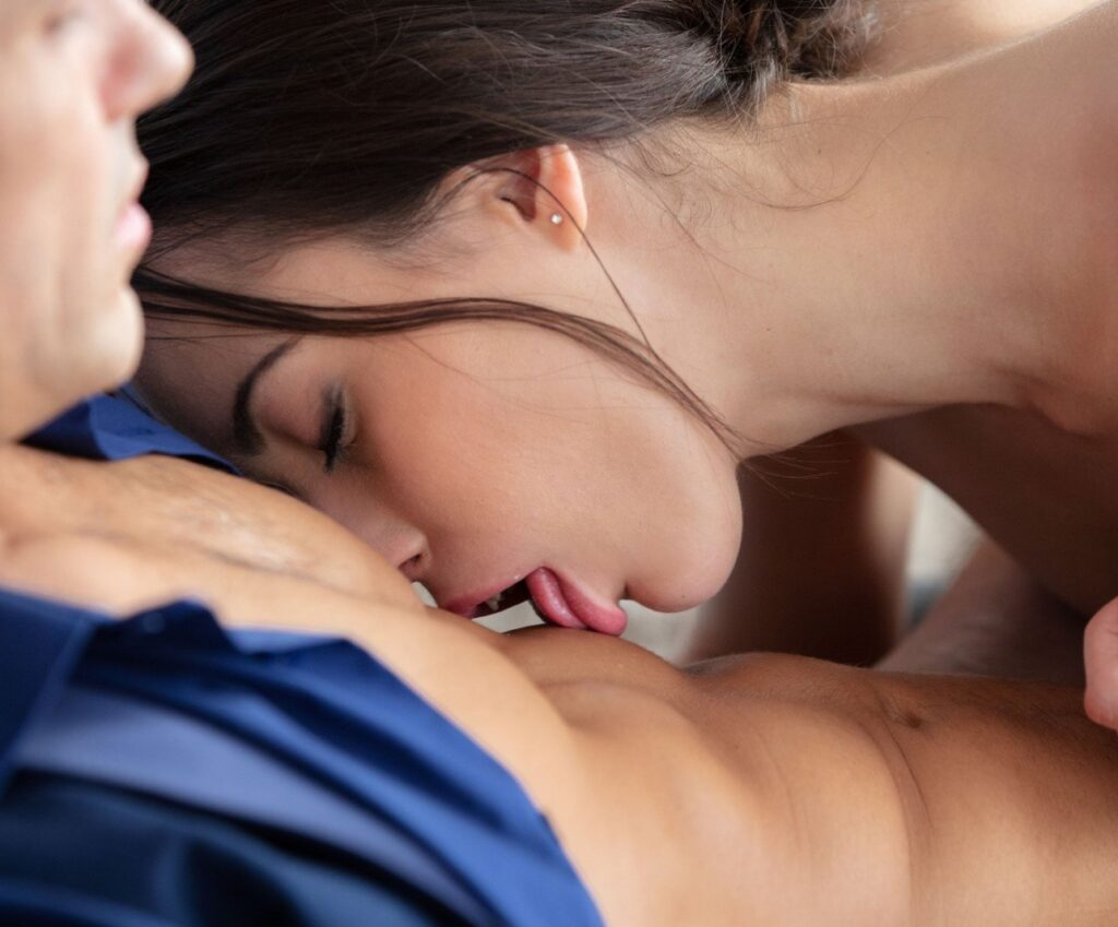 Поцелуи шлюхи